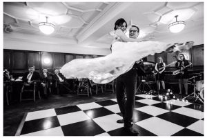 Wedding Dance London