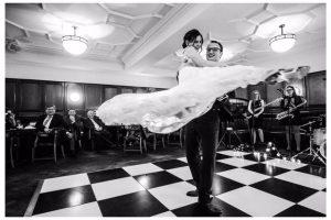 Wedding Dance London